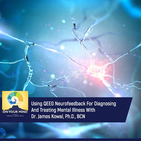 OYM James | QEEG Neurofeedback