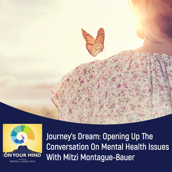 OYM Mitzi | Mental Health Issues