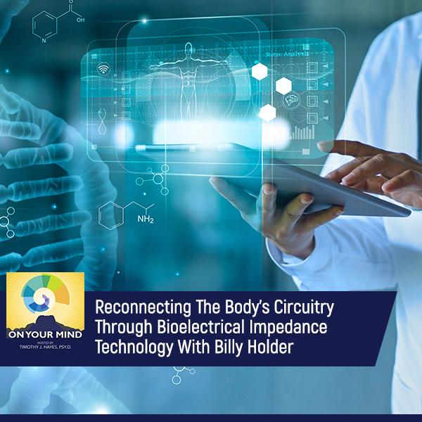 OYM Billy | Bioelectrical Impedance Technology