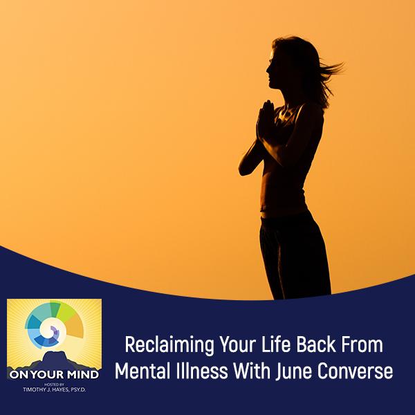 OYM June | Mental Illness