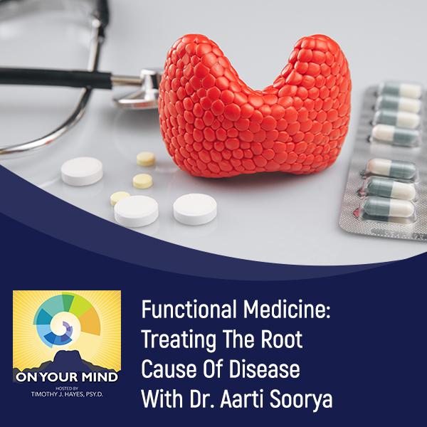 OYM Aarti | Functional Medicine