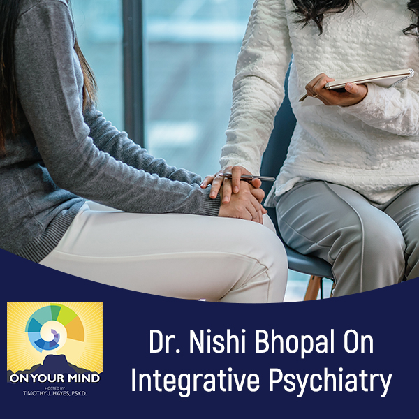 OYM Nishi | Integrative Psychiatry