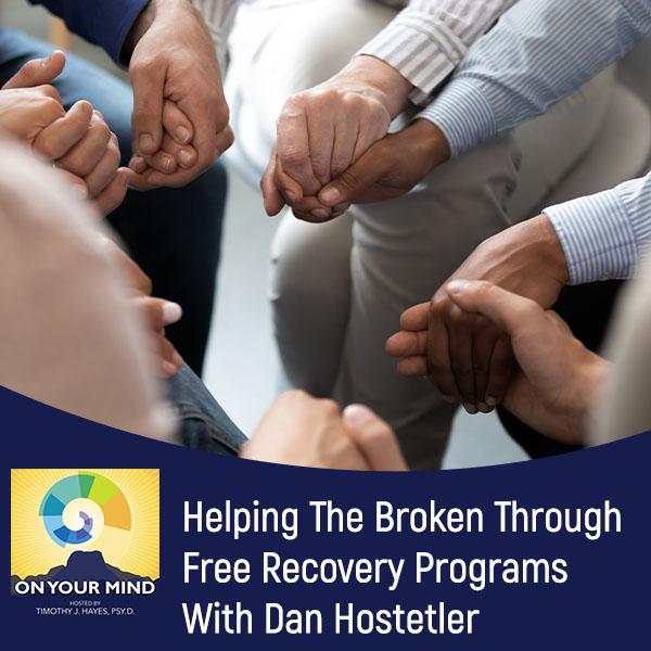 OYM Dan | Recovery Programs