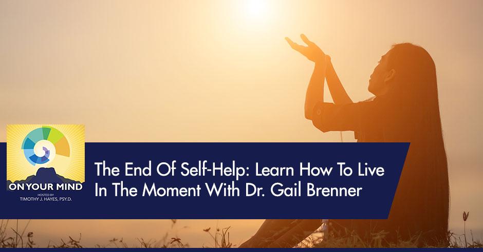 OYM Gail | Self Help