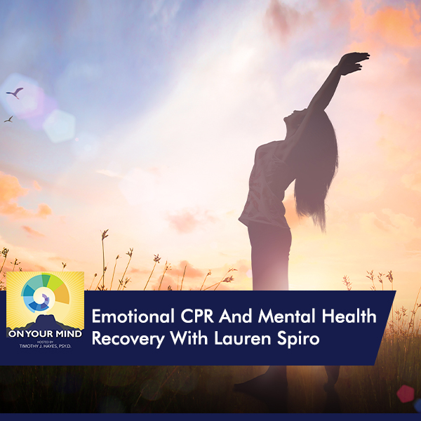 OYM Lauren | Mental Health Recovery