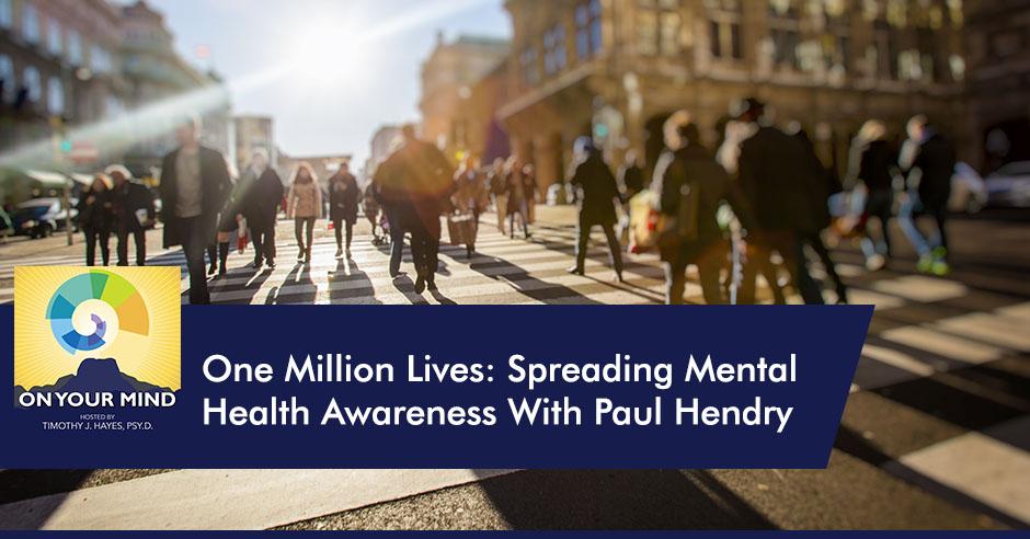 OYM Paul | One Million Lives