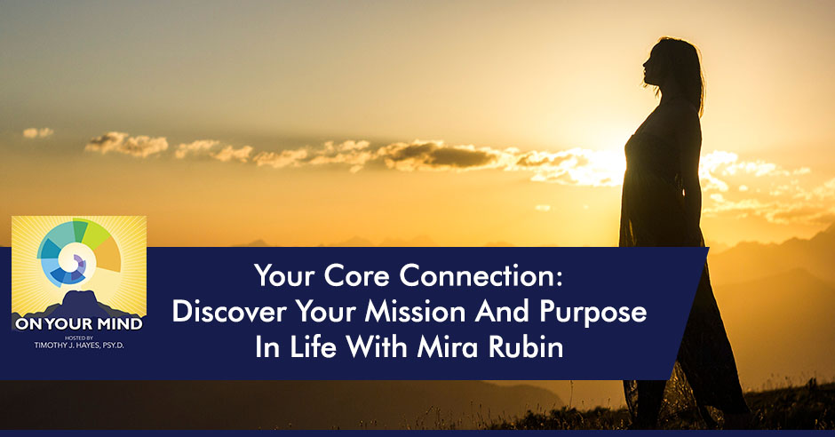 OYM Mira Rubin   Core Connection