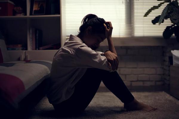 OYM Morgan   Managing Depression