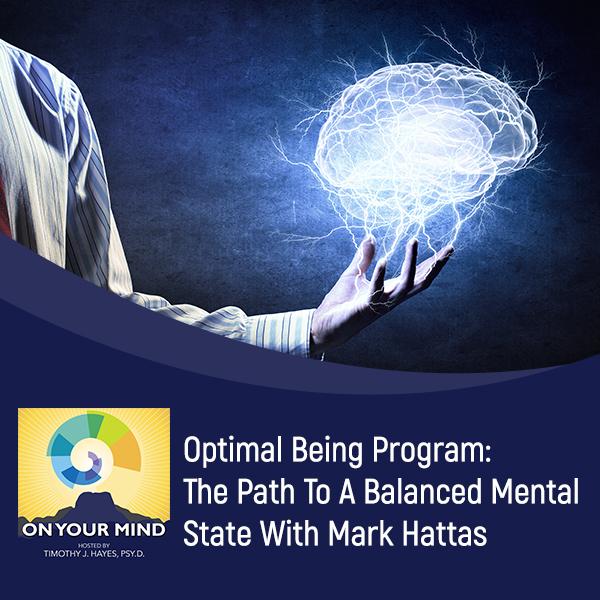 OYM Mark | Optimal Being