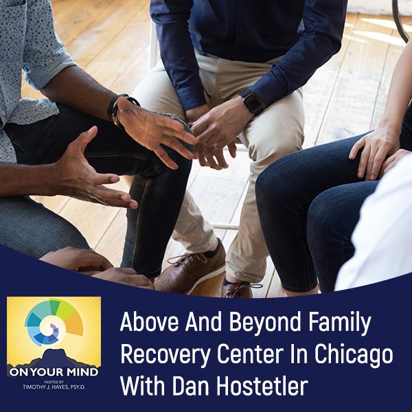 OYM Dan | Addiction Recovery Center