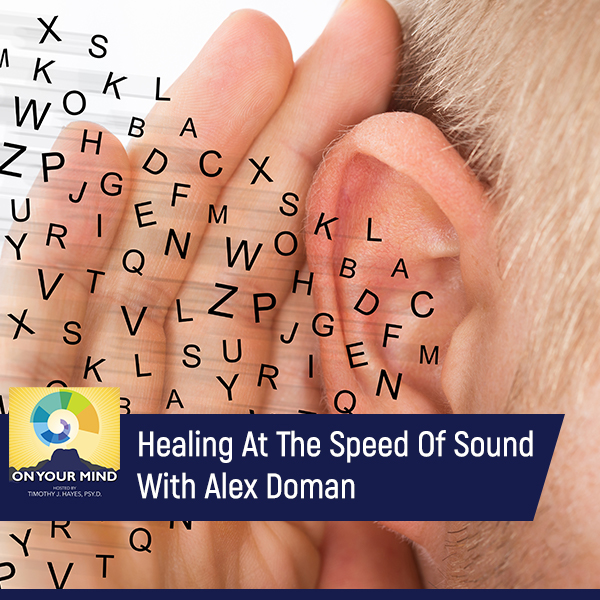 OYM Doman | Healing With Sound