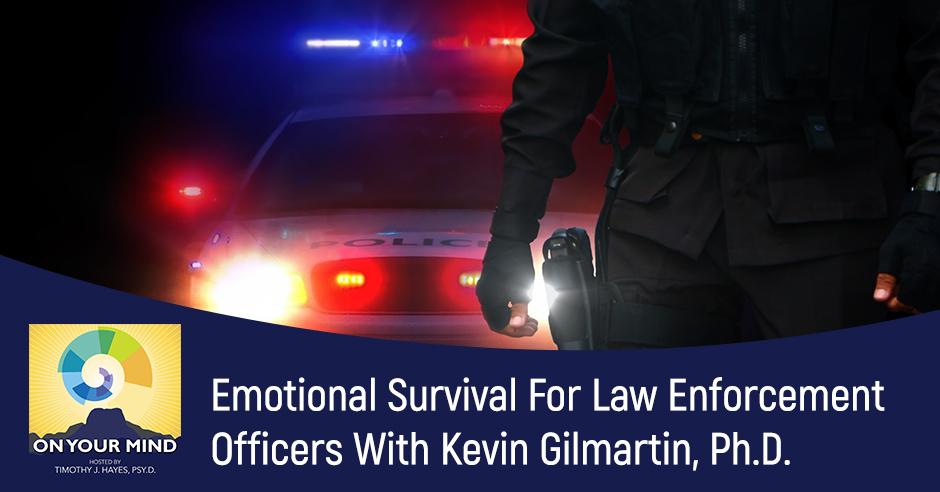 OYM Kevin   Emotional Survival