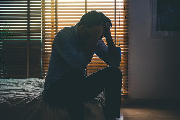 OYM Kevin | Emotional Survival