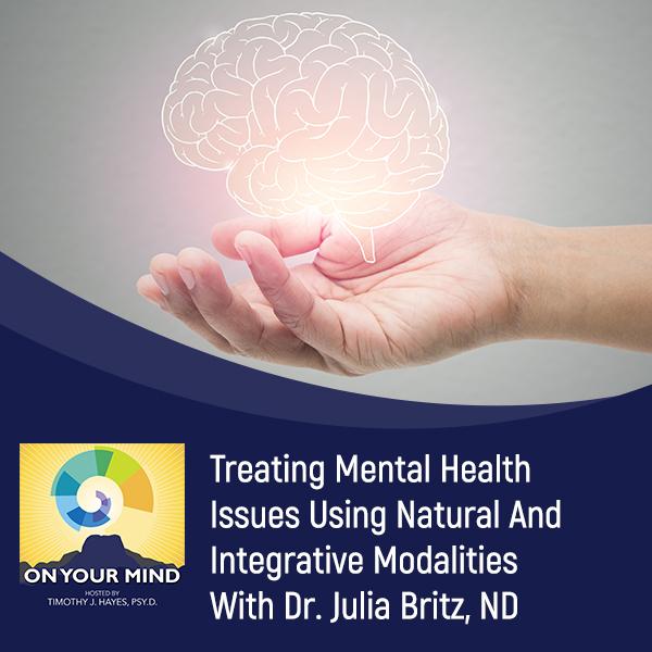 OYM Julia | Natural And Integrative Modalities