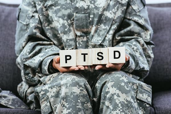 OYM Eugene | PTSD Pain Management
