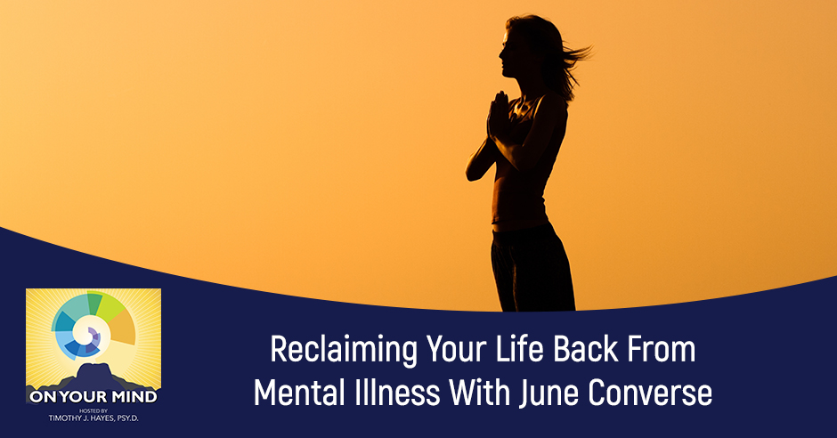 OYM June | Mental Illness