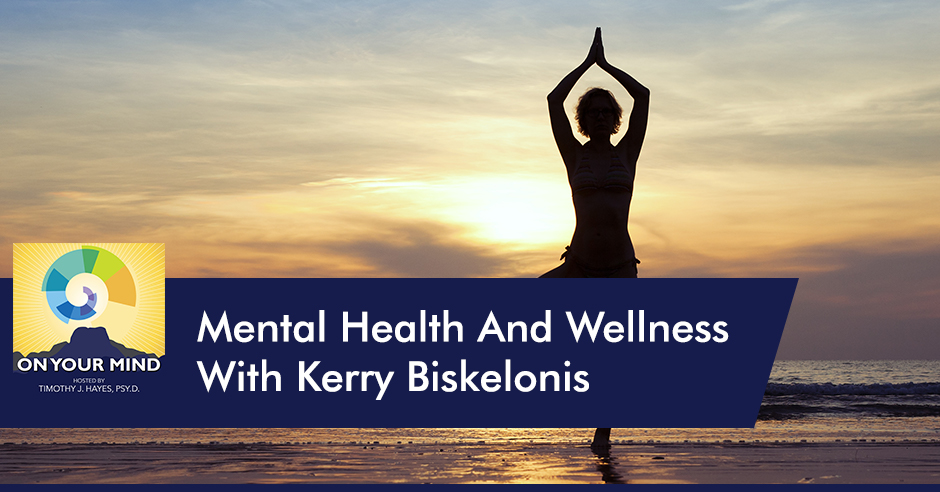 OYM Kerry | Mental Health And Wellness