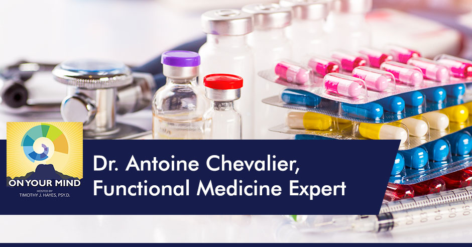OYM Antoine | Functional Medicine