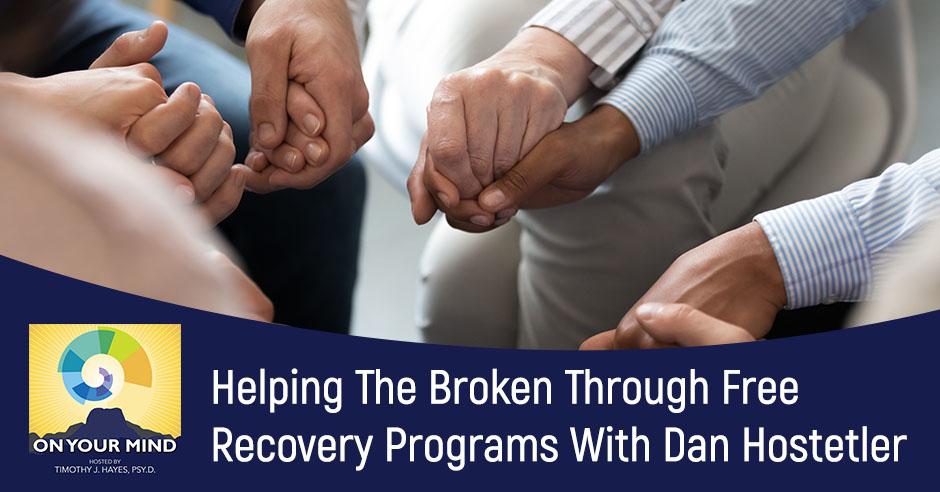 OYM Dan   Recovery Programs