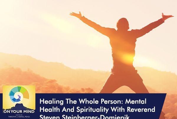 OYM Steven | Mental Health