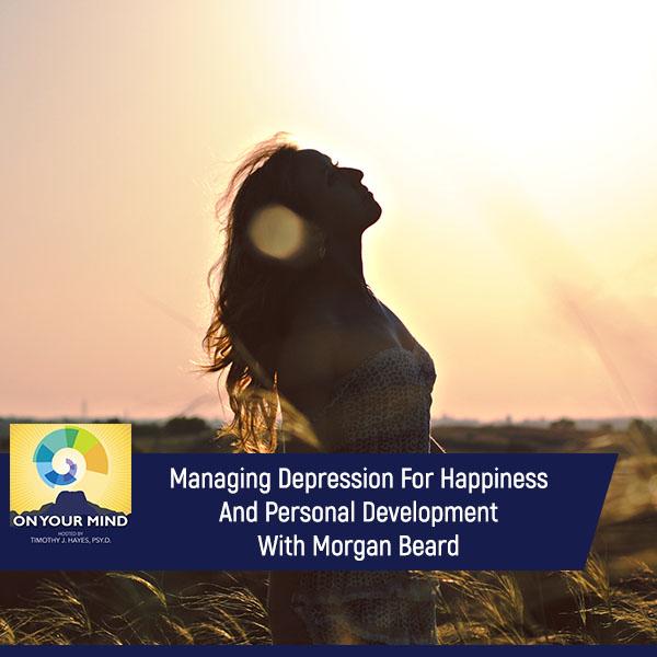 OYM Morgan | Managing Depression