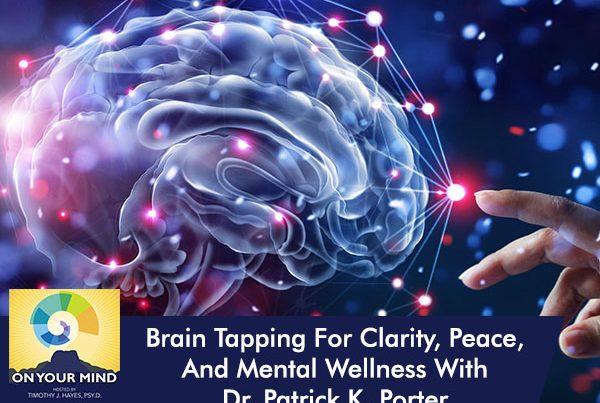 OYM Patrick | Brain Tap