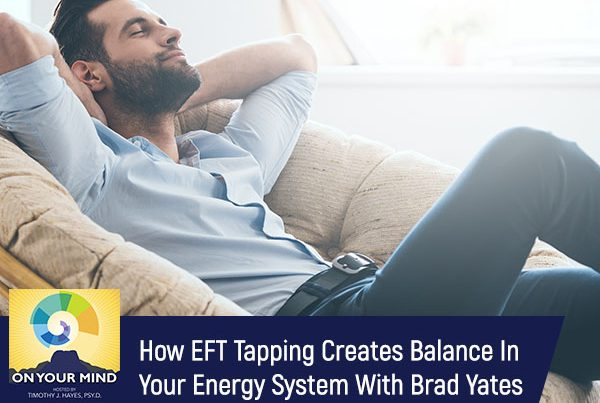 OYM Brad | EFT Tapping